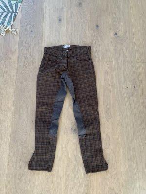 Loesdau Pantalon d'équitation brun