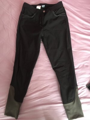 Felix Bühler Pantalon d'équitation noir