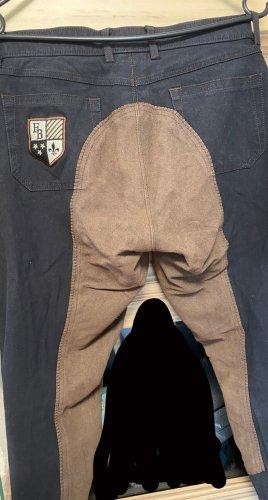 Felix Bühler Pantalon d'équitation multicolore