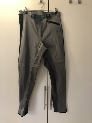 equilibre Riding Trousers grey-black