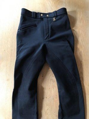 Golden Dress Pantalon d'équitation noir