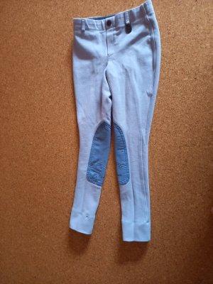 Krämer Pantalón de equitación azul celeste