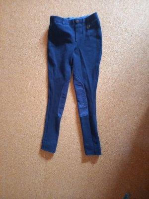 Krämer Pantalón de equitación azul oscuro