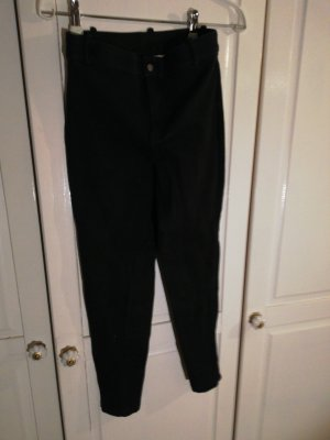 Riding Trousers black