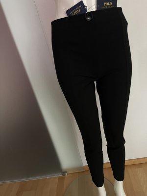 Polo Ralph Lauren Pantalon d'équitation noir