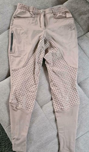 Fouganza Riding Trousers beige