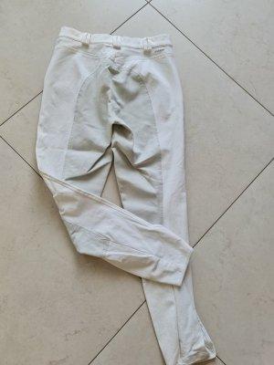 Pikeur Pantalon d'équitation blanc coton