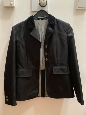 Loesdau Klassischer Blazer noir