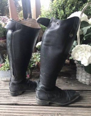 Loesdau Botas de equitación negro