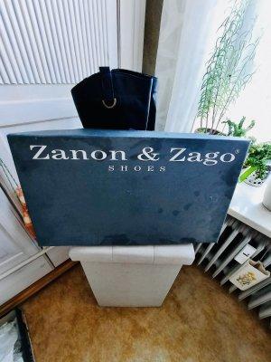 Zanon & Zago Stivale da equitazione nero