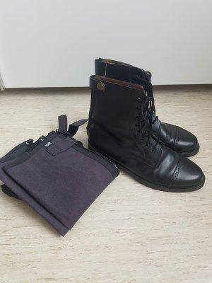 Sonstige Riding Boots black