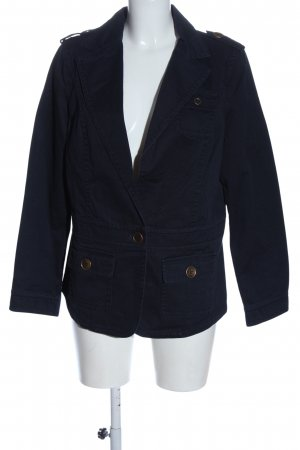 Reject Blazer in jeans blu stile casual
