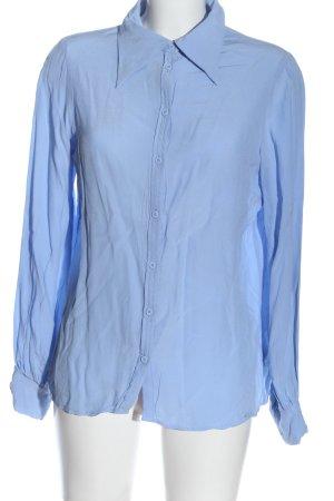 Reken Maar Camicia blusa blu stile casual