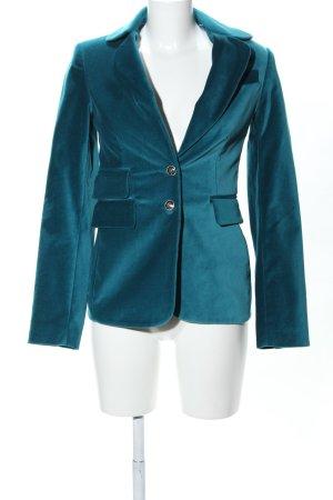 Reken Maar Kurz-Blazer blau Casual-Look