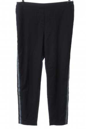Reken Maar Jersey Pants blue casual look