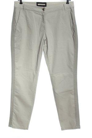 Reken Maar Pantalone jersey grigio chiaro stile casual