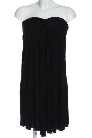 Reken Maar Knitted Dress black elegant