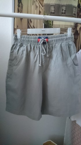 Relax Shorts mit breitem Bund
