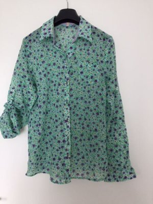 Relaxed Fit Bluse