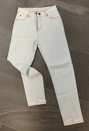 Relaxed Fit Jeans von Sandro Gr40