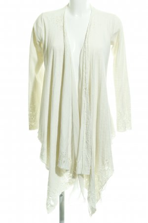 Religion Cardigan creme Used-Optik