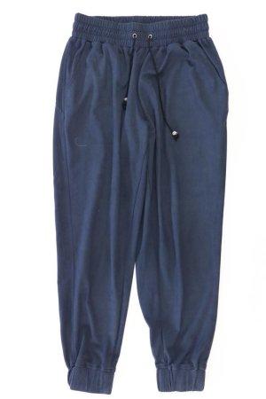 Religion Pantalone jersey blu-blu neon-blu scuro-azzurro Poliestere