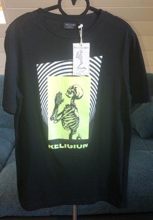 Religion T-shirt multicolore
