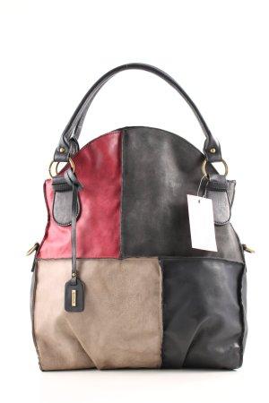 Remonte Handtasche mehrfarbig Casual-Look
