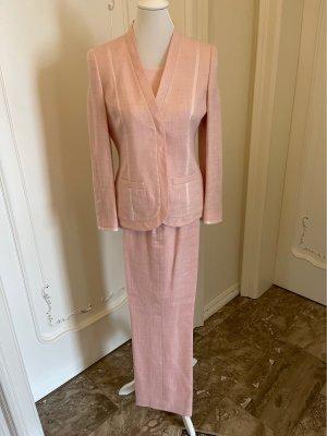 Rena Lange Trouser Suit light pink
