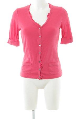 Rena Marx Cardigan pink Casual-Look