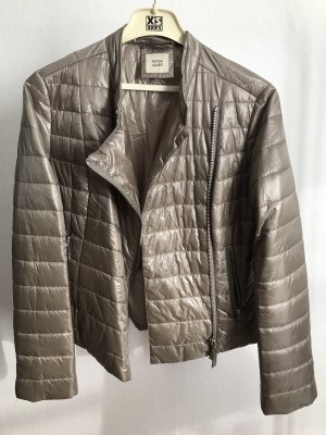 Rena Marx Quilted Jacket multicolored