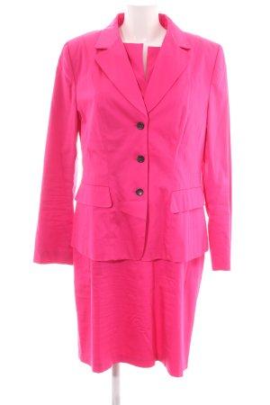 Rena Marx Kostüm pink Elegant