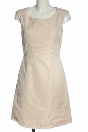 Rena Marx Midi Dress cream elegant