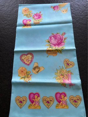 renard Silk Cloth multicolored