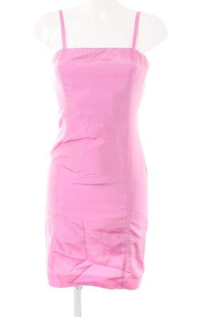 renard Trägerkleid pink Elegant