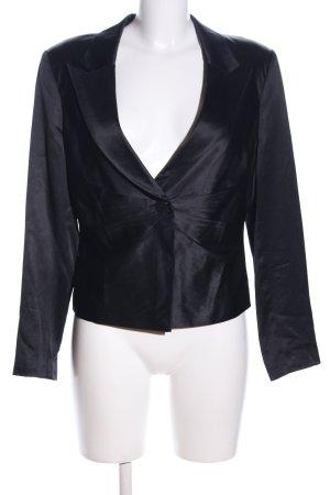 Renate Nucci Kurz-Blazer schwarz Elegant