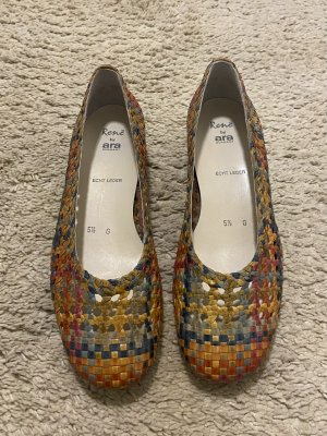 ara Slip-on Shoes multicolored