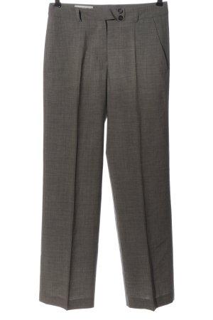René Lazard Pantalone da abito grigio chiaro stile professionale