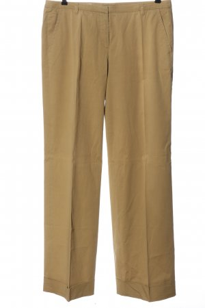 René Lazard Marlene Trousers natural white business style