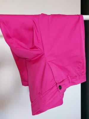 René Lazard Wortelbroek roze Katoen