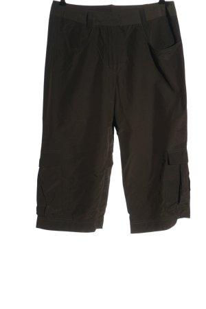 René Lezard 3/4 Length Trousers khaki casual look