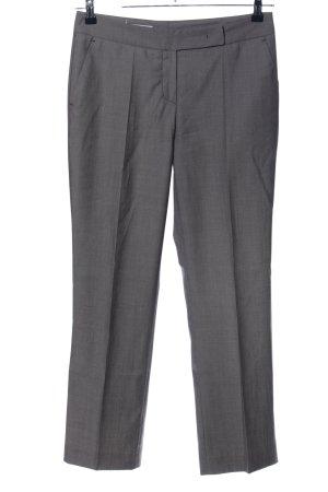 René Lezard Pantalon de costume gris clair style décontracté
