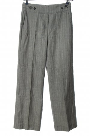 René Lezard Baggy Pants check pattern casual look
