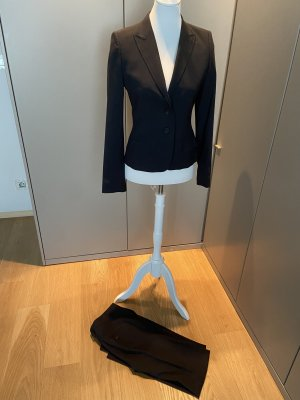 René Lezard Business Suit black