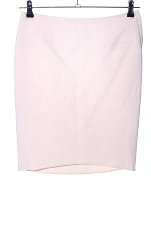 René Lezard Bleistiftrock pink Business-Look