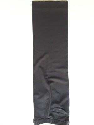 René Lezard Marlene Trousers black wool