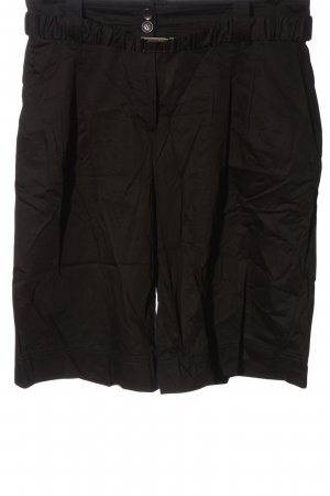 René Lezard Shorts brown casual look