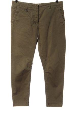 René Lezard Pantalone kaki cachi stile casual