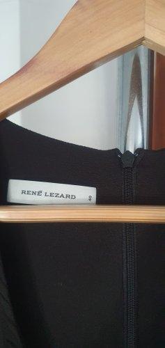 RENE LEZARD Knielanges Etuikleid Gr.40  in Schwarz! TOP Zustand!!!