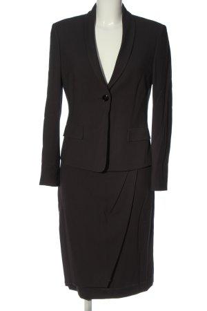 René Lezard Ladies' Suit brown business style